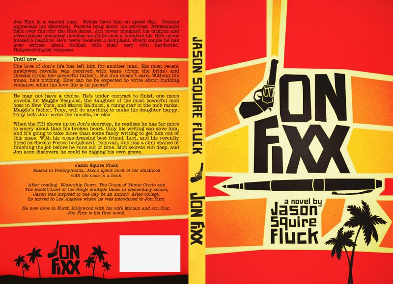Jon Fixx