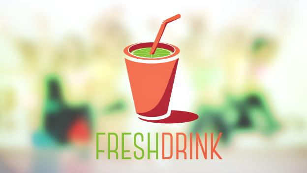 logos_freshdrink