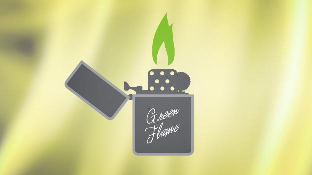 logos_greenflame